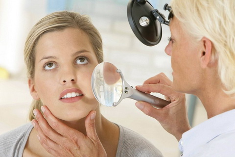 Проблемы с волосами и кожей головы - к какому врачу обратиться
