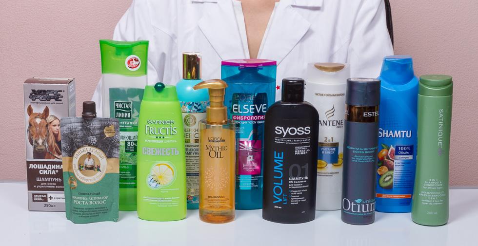 Какое самое эффективное масло от выпадения волос?