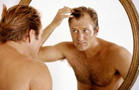 В каком возрасте лысеют мужчины