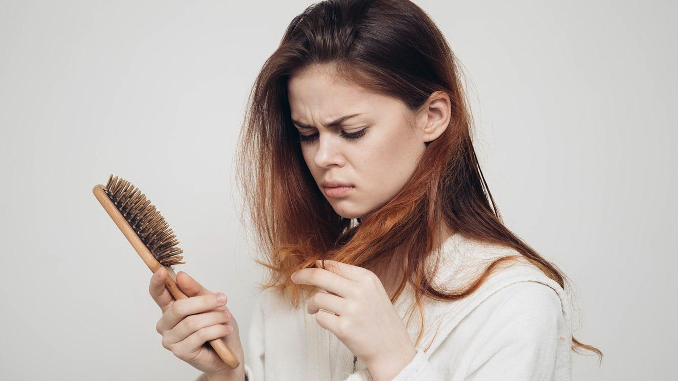 Выпадение волос у женщин методы борьбы