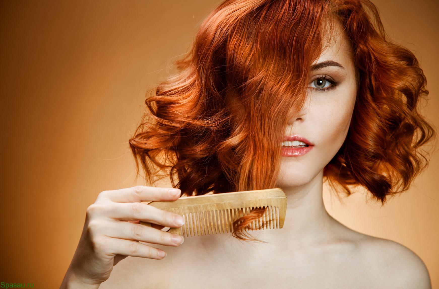 Что делать если сильно выпадают волосы на голове у женщин