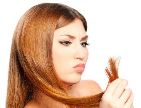 Как состричь секущиеся волосы
