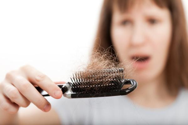 Витамины для волос от алопеции при климаксе