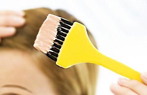 Погибают ли вши от покраски волос