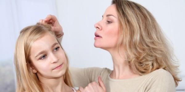 Как понять, что у тебя вши – признаки и симптомы