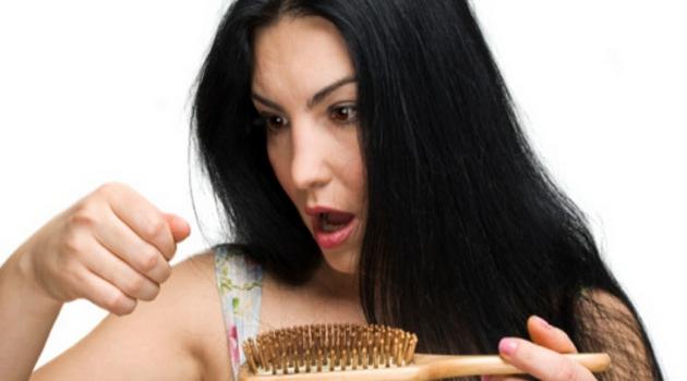 Выпадение волос: психосоматика