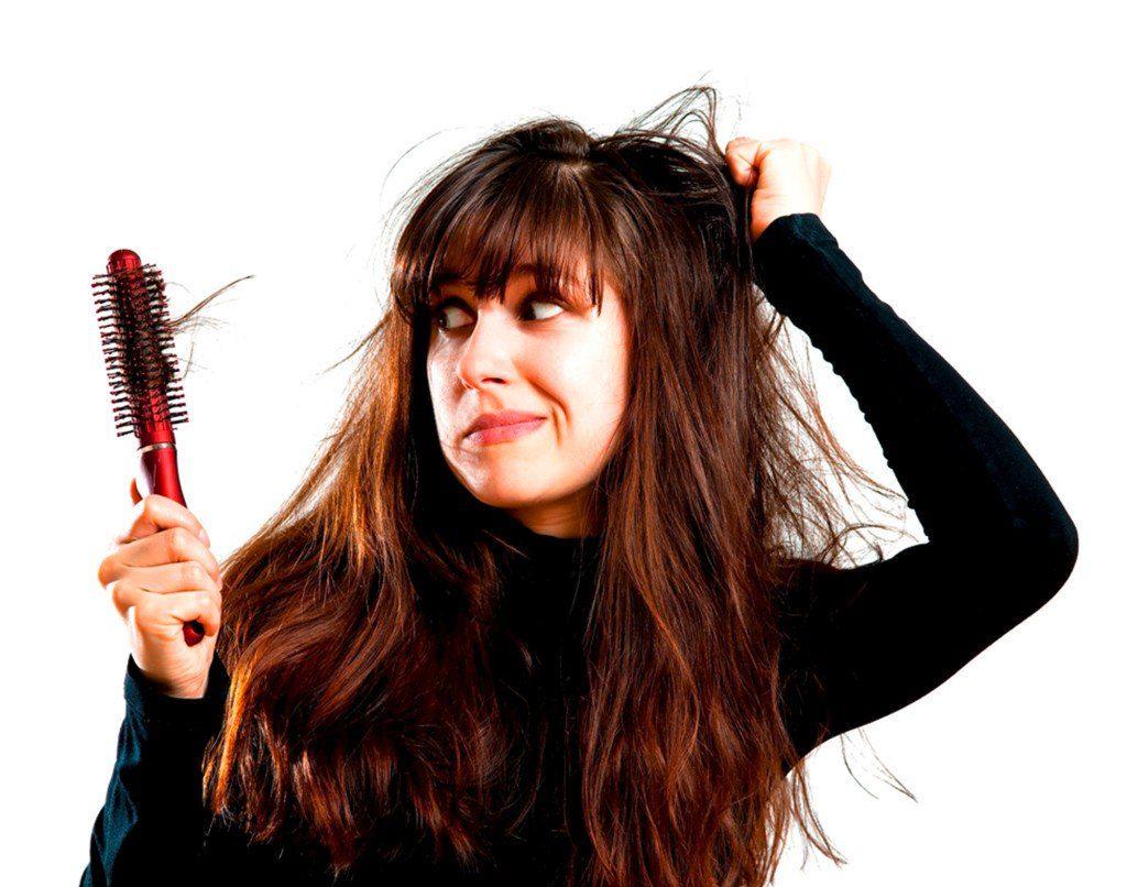 Выпадение волос при гипотериозе - лечение и восстановление волос